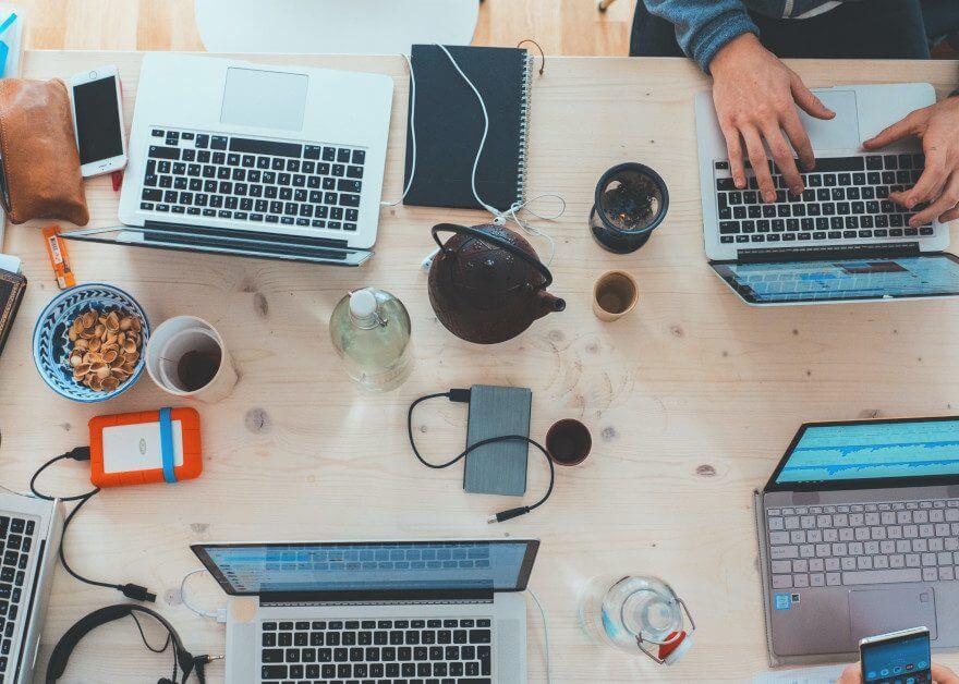Quel type du business en ligne pouvez-vous avoir ?