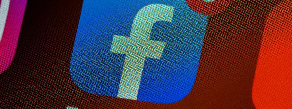 publications sur Facebook